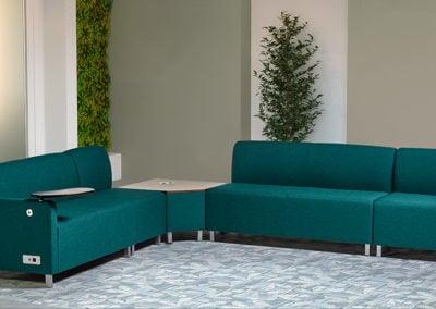 OCI Unite Modular Seating