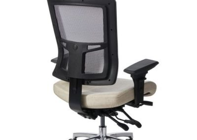 Office Master Affirm Task Chair Back
