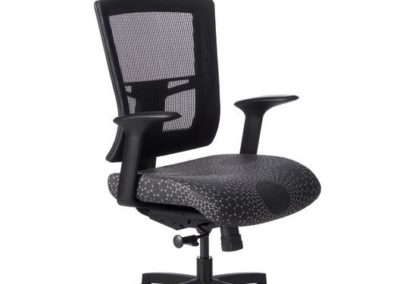 Office Master Affirm Task Chair With Pattern