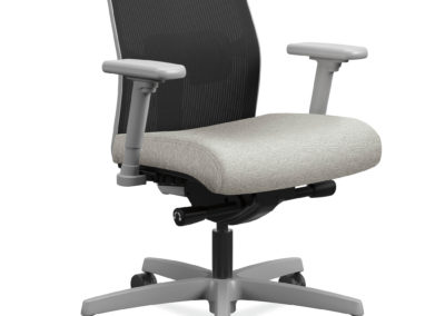HON Ignition Gray Task Chair