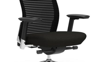 A Guide to Choosing the Right Office and Desk Chairs