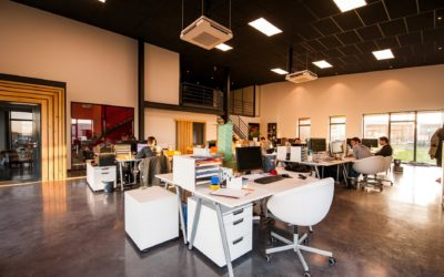 4 Reasons Why You Should Renovate Your Office