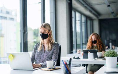 Post-Pandemic Office Design Ideas