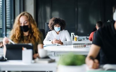 Social Distancing in the Workplace: Where to Start?