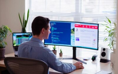 How To Set Up A Work From Home Office For The Long Term