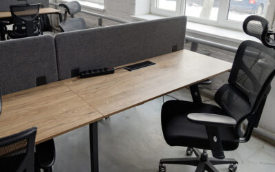 Ergonomic: What is the Ideal Height for a Desk Chair?
