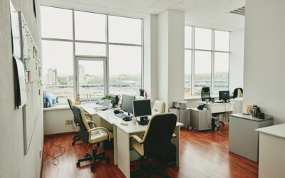 7 Key Pieces of Office Furniture Every Workplace Needs